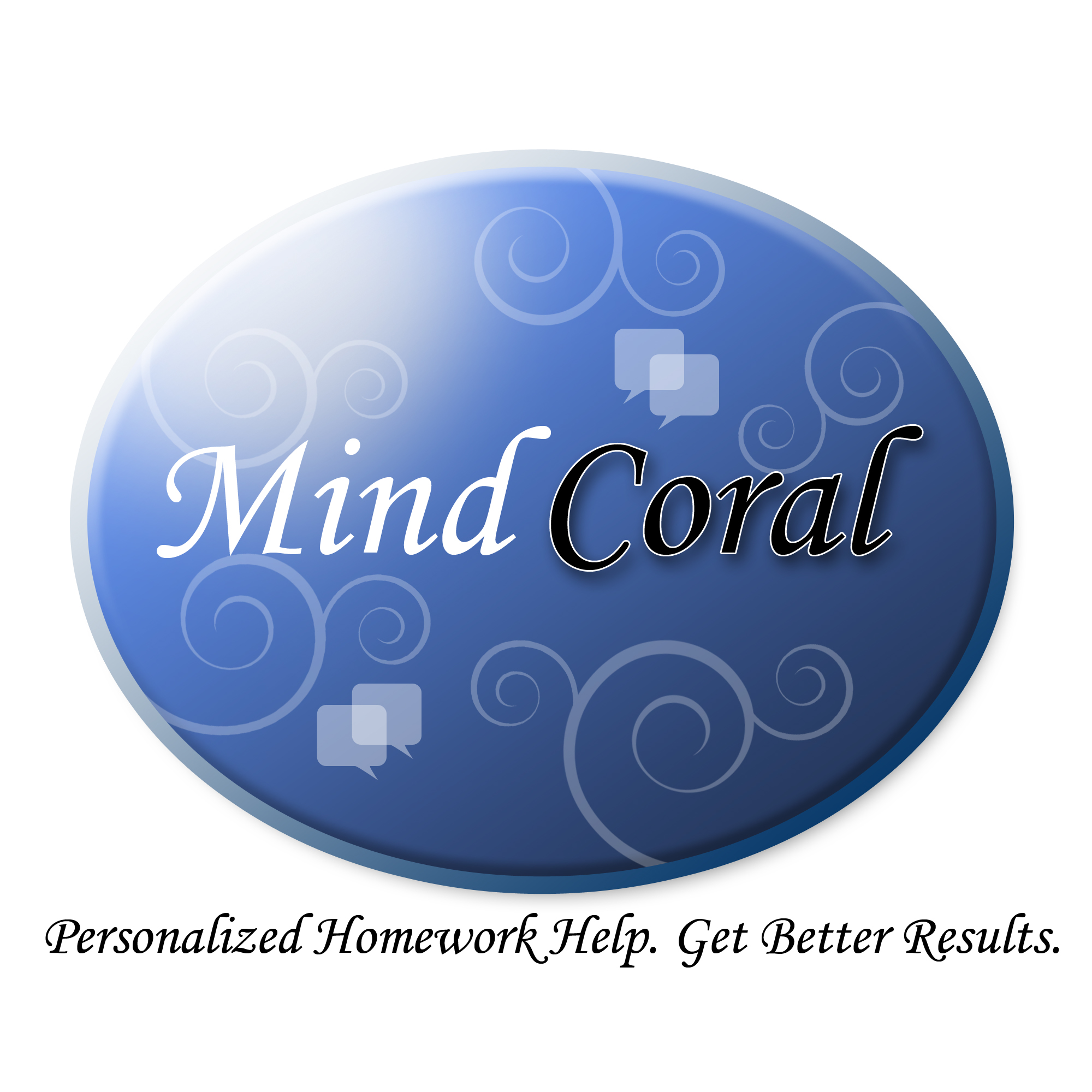 Logo Design by Ervin Beñez - Entry No. 25 in the Logo Design Contest Logo Design Needed for Exciting New Company MindCoral.