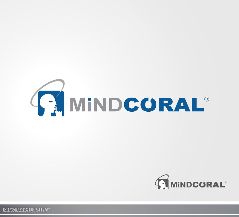 Logo Design by kowreck - Entry No. 26 in the Logo Design Contest Logo Design Needed for Exciting New Company MindCoral.