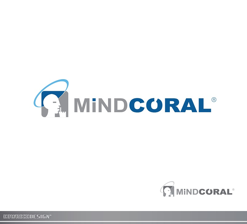 Logo Design by kowreck - Entry No. 27 in the Logo Design Contest Logo Design Needed for Exciting New Company MindCoral.