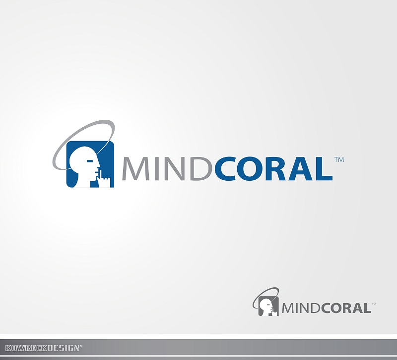Logo Design by kowreck - Entry No. 30 in the Logo Design Contest Logo Design Needed for Exciting New Company MindCoral.