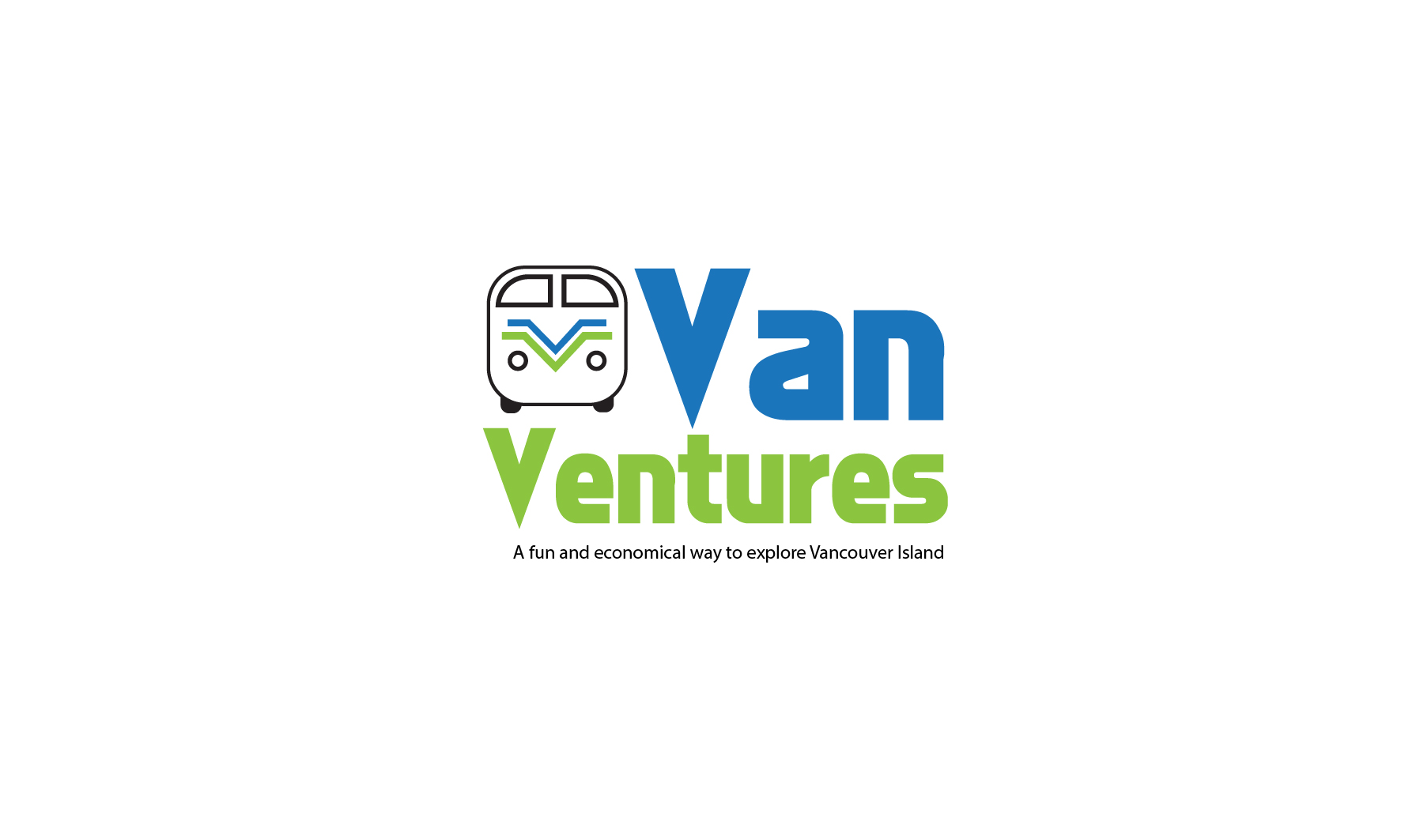 Logo Design by 3draw - Entry No. 36 in the Logo Design Contest New Logo Design for Van Ventures.