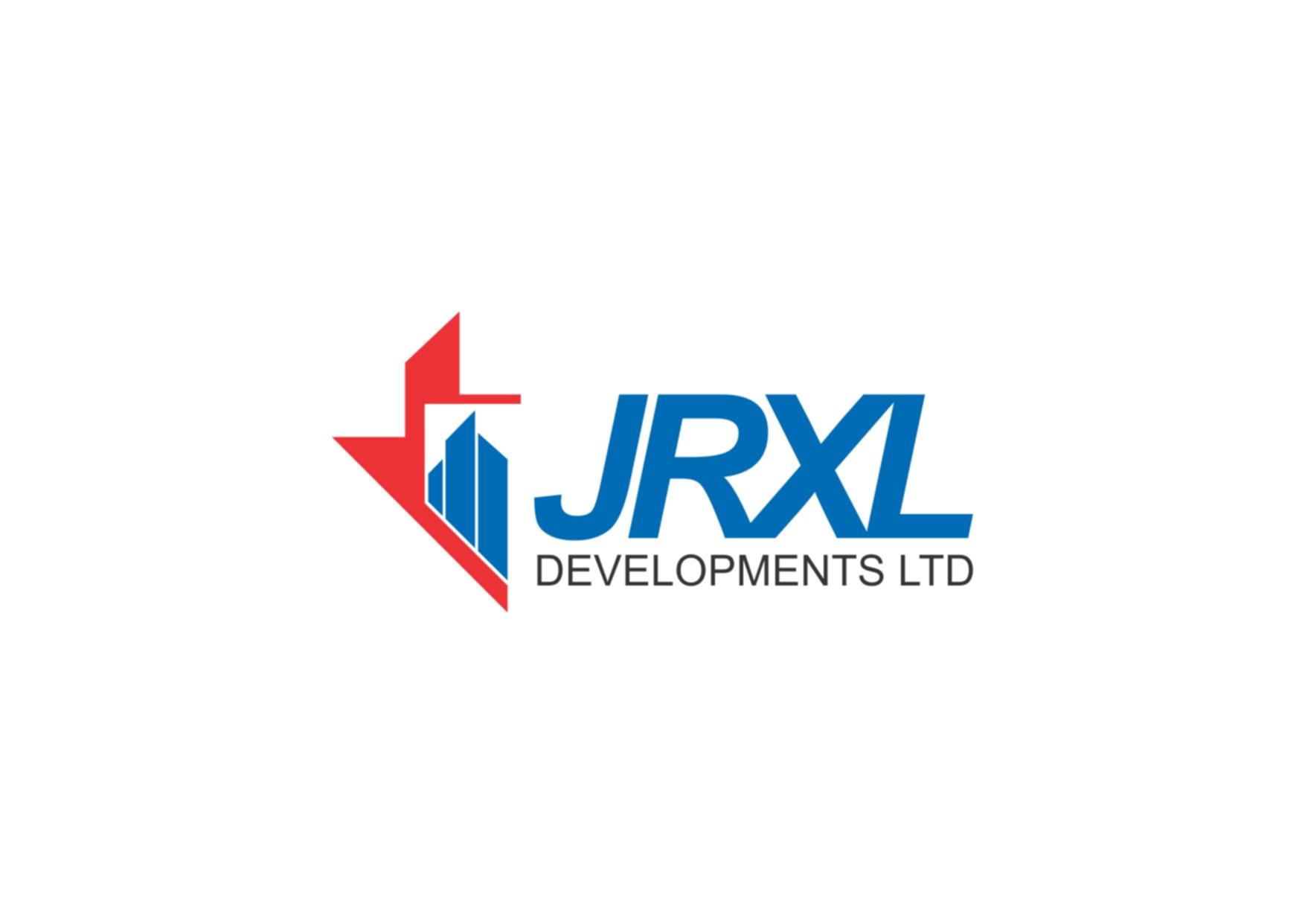 Logo Design by Private User - Entry No. 56 in the Logo Design Contest JRXL DEVELOPMENTS LTD Logo Design.