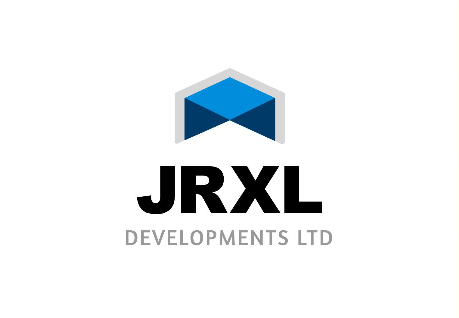 Logo Design by ZAYYADI AHMAD - Entry No. 57 in the Logo Design Contest JRXL DEVELOPMENTS LTD Logo Design.