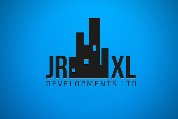 Logo Design by j2kadesign - Entry No. 61 in the Logo Design Contest JRXL DEVELOPMENTS LTD Logo Design.