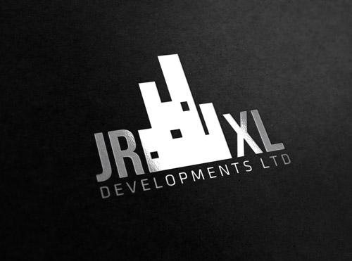 Logo Design by j2kadesign - Entry No. 63 in the Logo Design Contest JRXL DEVELOPMENTS LTD Logo Design.