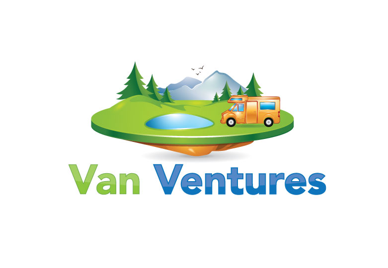 Logo Design by Mouallem Zoheir - Entry No. 75 in the Logo Design Contest New Logo Design for Van Ventures.