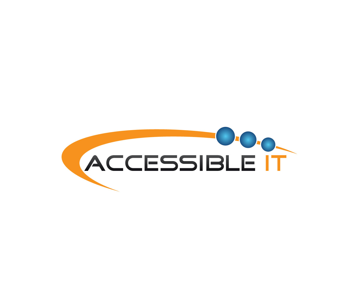 Logo Design by Private User - Entry No. 359 in the Logo Design Contest Logo Design Needed for Exciting New Company Accessible IT.