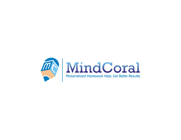 Logo Design by Private User - Entry No. 47 in the Logo Design Contest Logo Design Needed for Exciting New Company MindCoral.