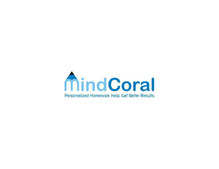 Logo Design by Private User - Entry No. 48 in the Logo Design Contest Logo Design Needed for Exciting New Company MindCoral.