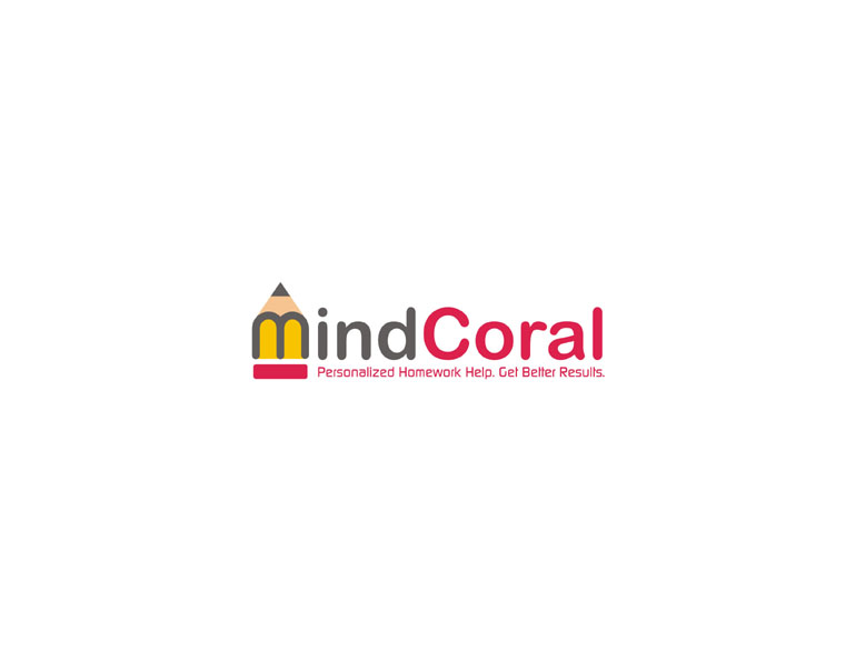 Logo Design by Private User - Entry No. 50 in the Logo Design Contest Logo Design Needed for Exciting New Company MindCoral.