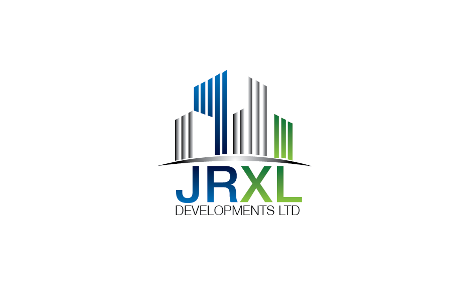 Logo Design by Private User - Entry No. 71 in the Logo Design Contest JRXL DEVELOPMENTS LTD Logo Design.