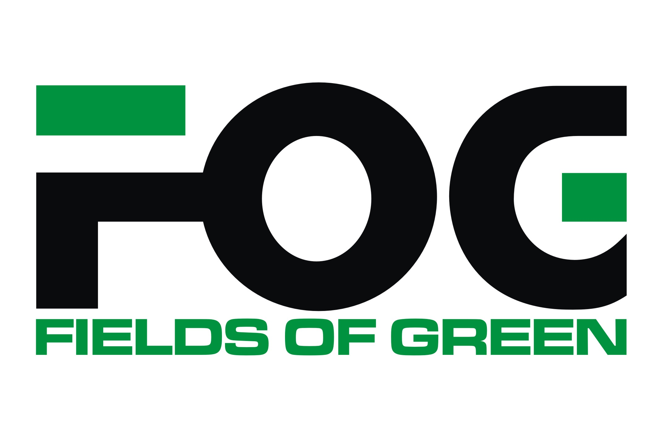 Logo Design by Private User - Entry No. 50 in the Logo Design Contest Psych-Rock Band FIELDS OF GREEN Logo Design.