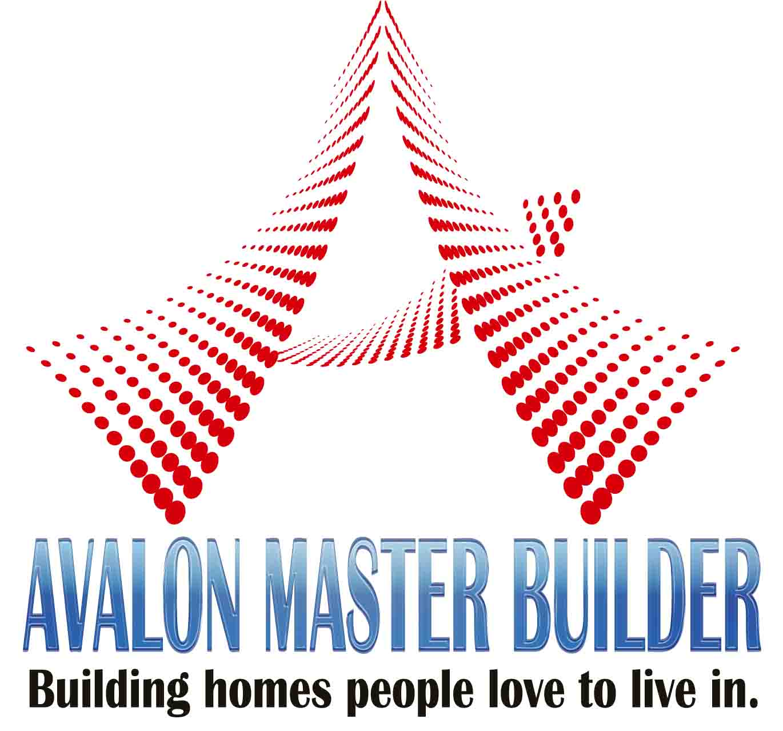Logo Design by Aj Ong - Entry No. 6 in the Logo Design Contest Avalon Master Builder Logo Design.