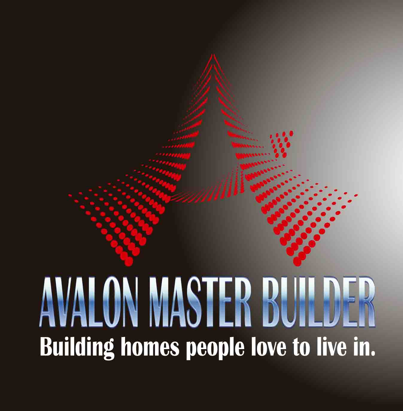 Logo Design by Aj Ong - Entry No. 7 in the Logo Design Contest Avalon Master Builder Logo Design.