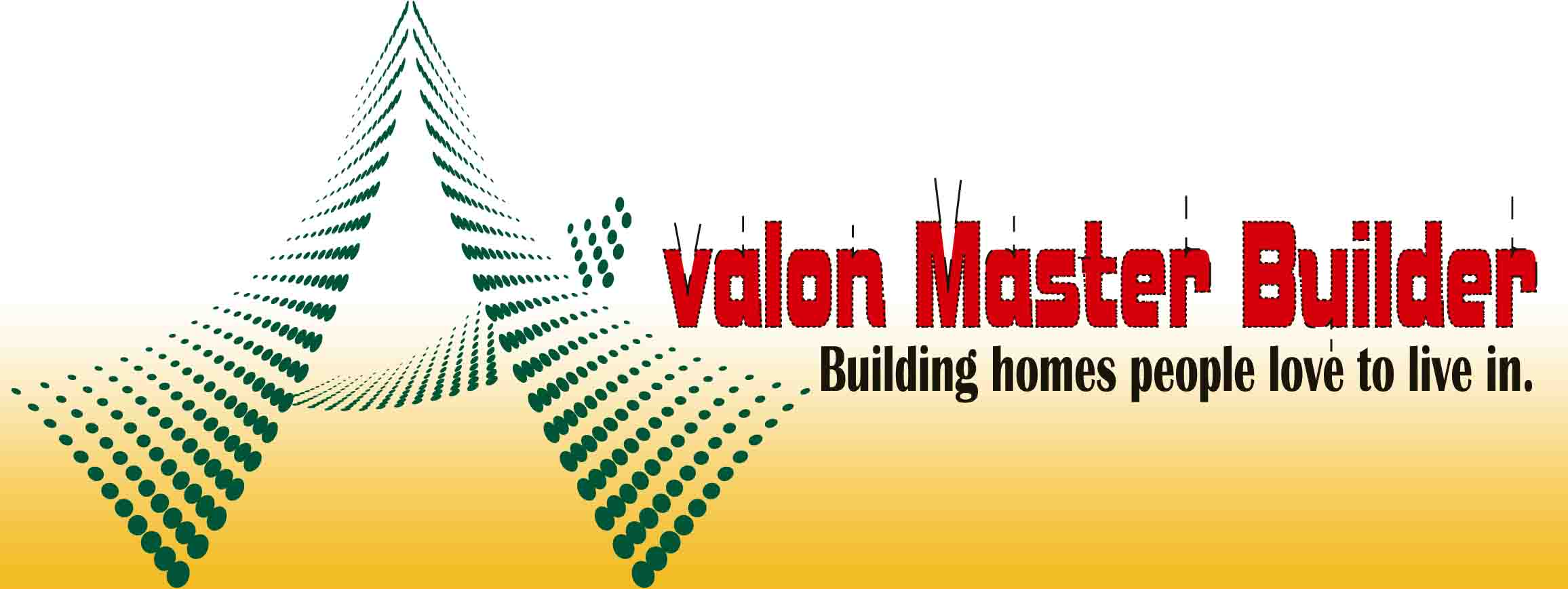 Logo Design by Aj Ong - Entry No. 8 in the Logo Design Contest Avalon Master Builder Logo Design.