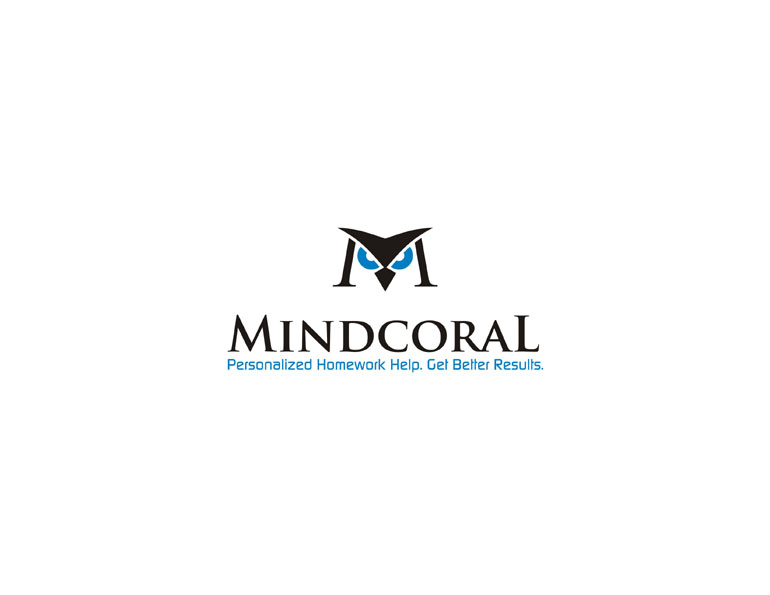 Logo Design by blackmarker - Entry No. 54 in the Logo Design Contest Logo Design Needed for Exciting New Company MindCoral.