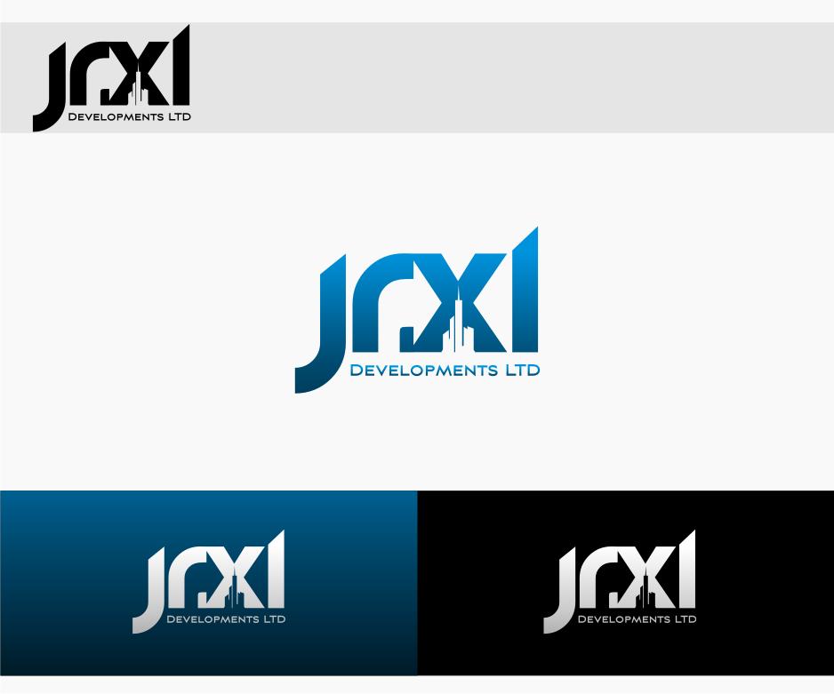 Logo Design by graphicleaf - Entry No. 74 in the Logo Design Contest JRXL DEVELOPMENTS LTD Logo Design.