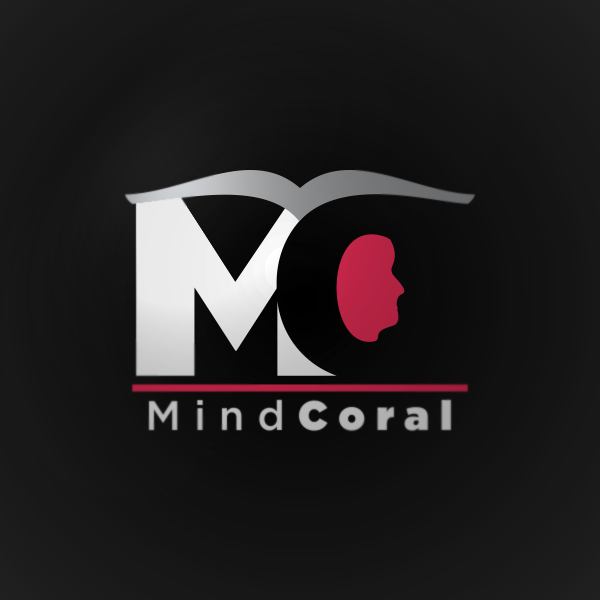 Logo Design by Private User - Entry No. 68 in the Logo Design Contest Logo Design Needed for Exciting New Company MindCoral.