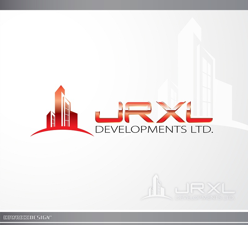 Logo Design by kowreck - Entry No. 76 in the Logo Design Contest JRXL DEVELOPMENTS LTD Logo Design.