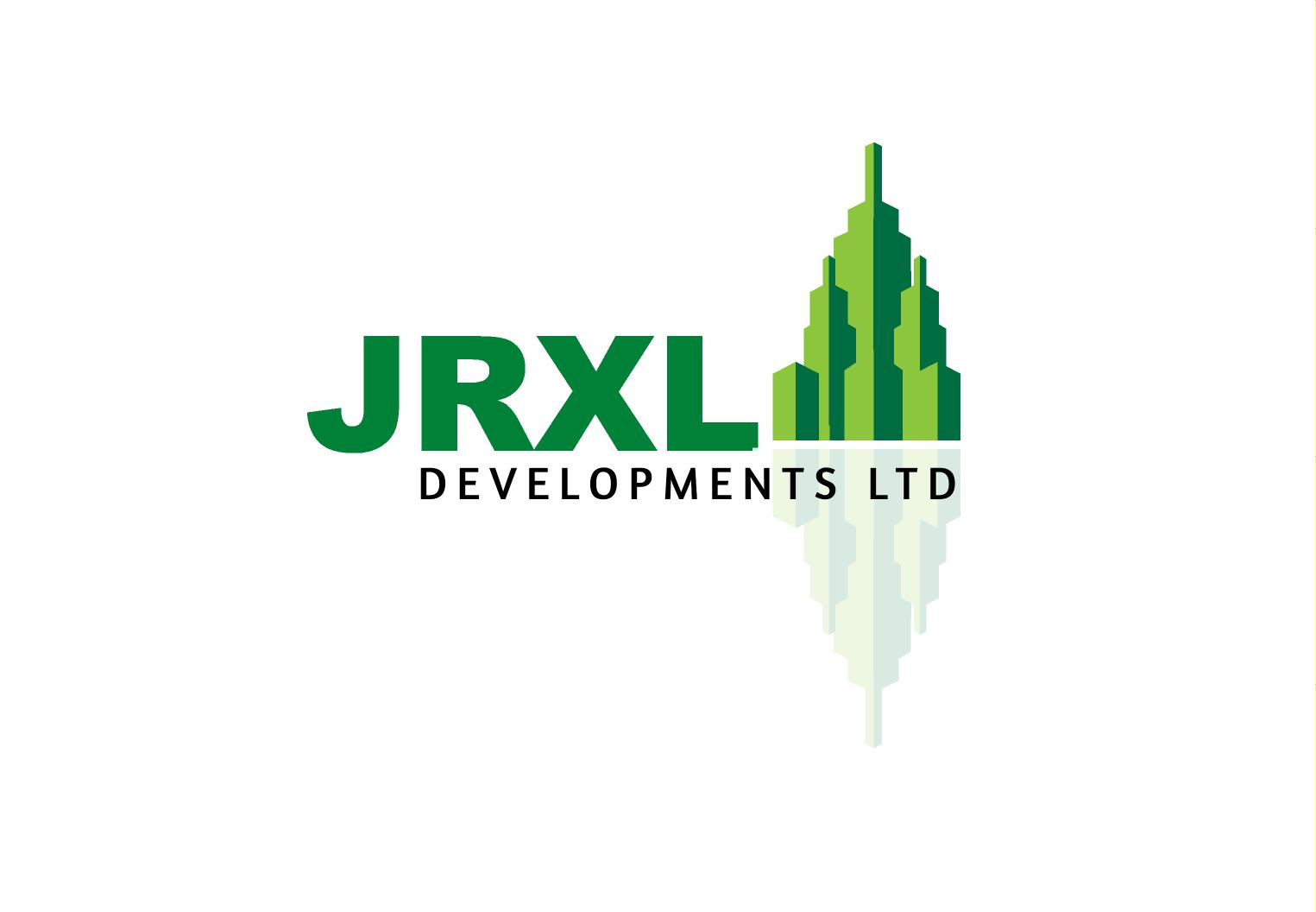Logo Design by ZAYYADI AHMAD - Entry No. 78 in the Logo Design Contest JRXL DEVELOPMENTS LTD Logo Design.