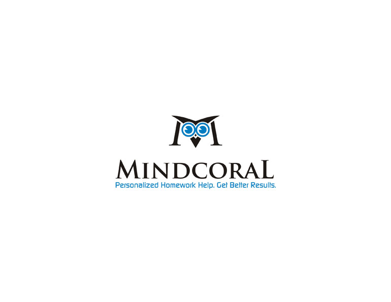 Logo Design by Private User - Entry No. 73 in the Logo Design Contest Logo Design Needed for Exciting New Company MindCoral.