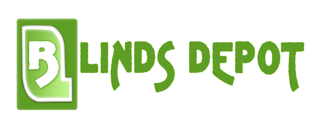 Logo Design by Private User - Entry No. 58 in the Logo Design Contest Logo Design Needed for Exciting New Company Blinds Depot.