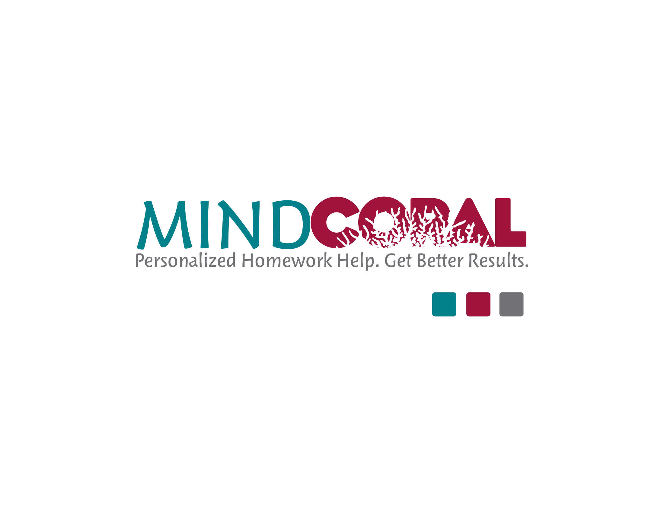 Logo Design by Private User - Entry No. 76 in the Logo Design Contest Logo Design Needed for Exciting New Company MindCoral.