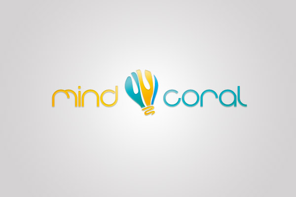 Logo Design by j2kadesign - Entry No. 82 in the Logo Design Contest Logo Design Needed for Exciting New Company MindCoral.