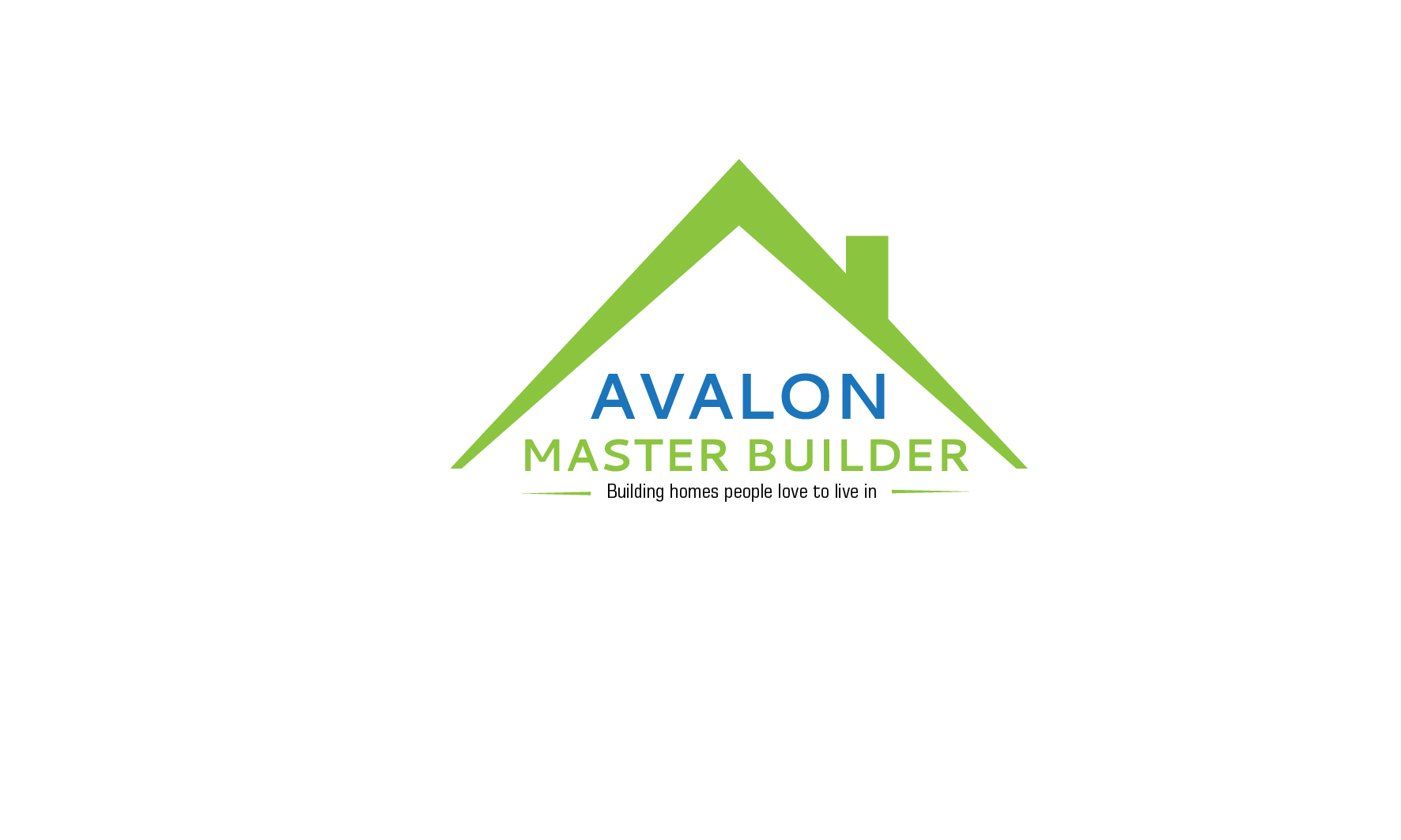 Logo Design by 3draw - Entry No. 15 in the Logo Design Contest Avalon Master Builder Logo Design.