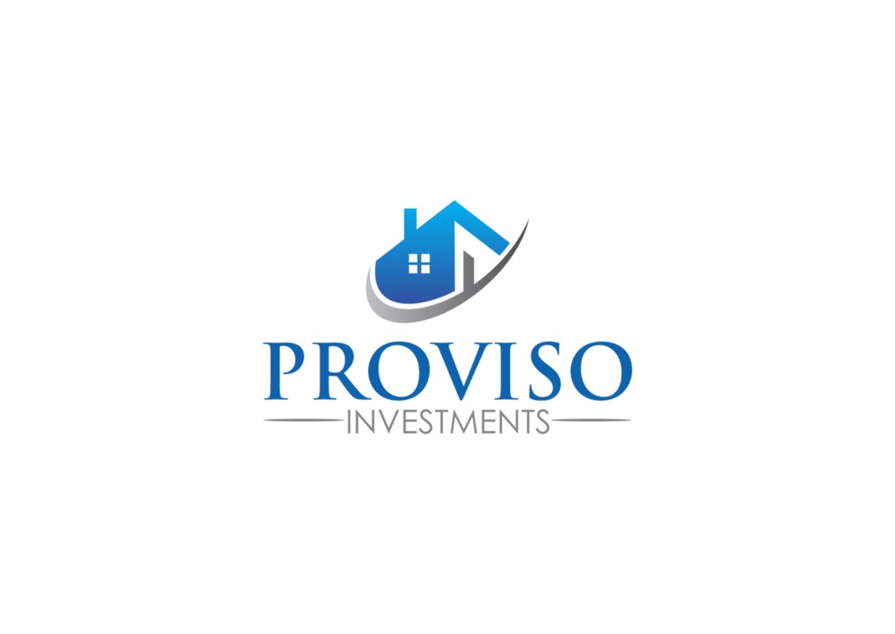 Logo Design by Private User - Entry No. 3 in the Logo Design Contest New Logo Design for PROVISO INVESTMENTS,LLC.