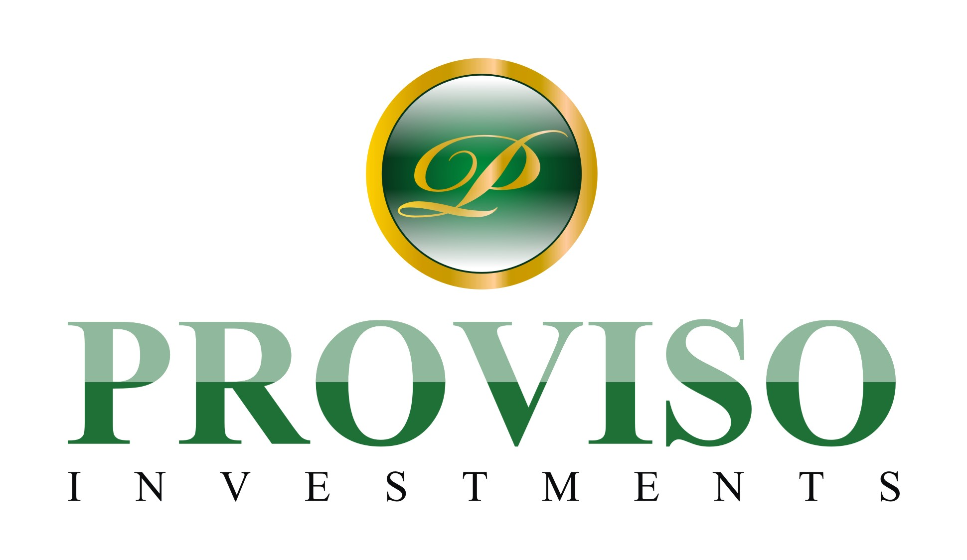 Logo Design by Private User - Entry No. 5 in the Logo Design Contest New Logo Design for PROVISO INVESTMENTS,LLC.