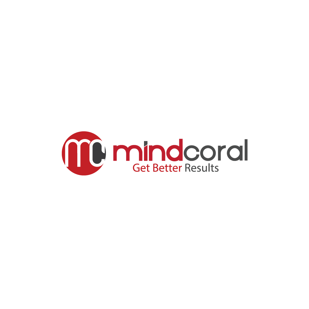 Logo Design by rockin - Entry No. 86 in the Logo Design Contest Logo Design Needed for Exciting New Company MindCoral.