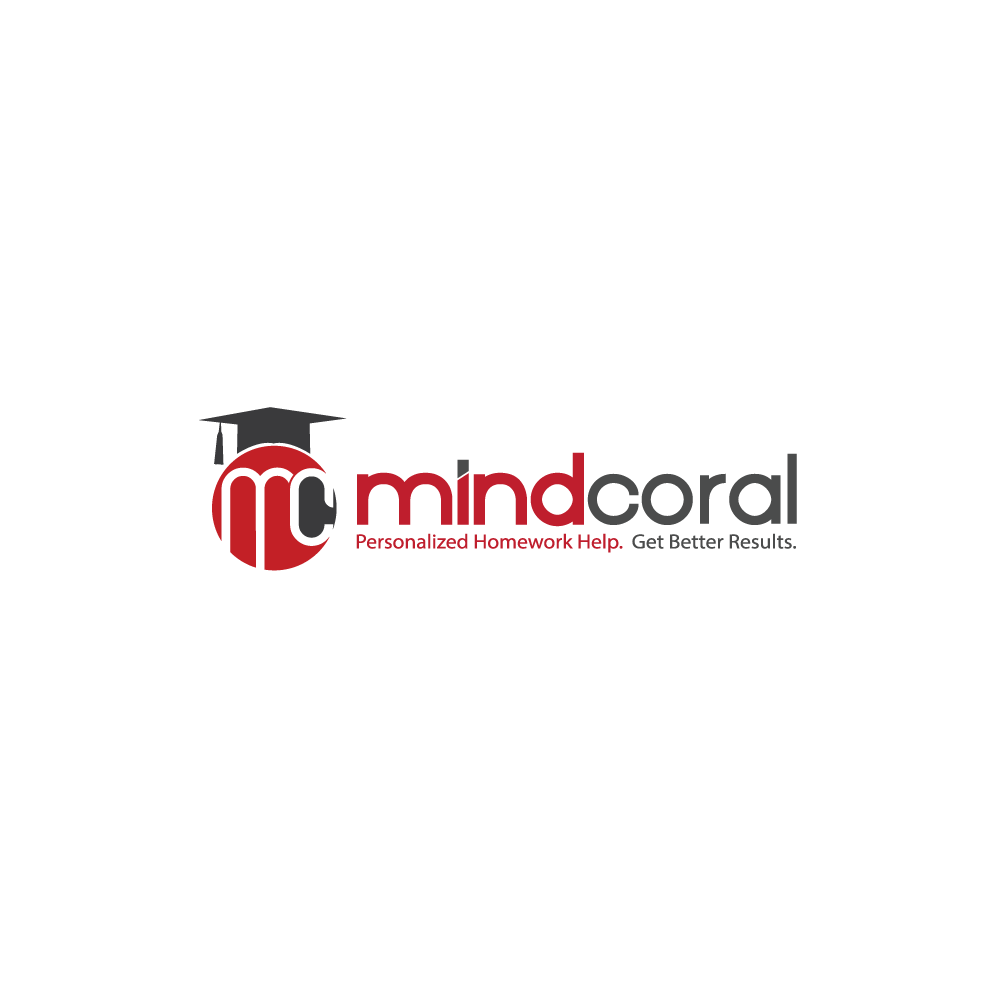 Logo Design by rockin - Entry No. 88 in the Logo Design Contest Logo Design Needed for Exciting New Company MindCoral.