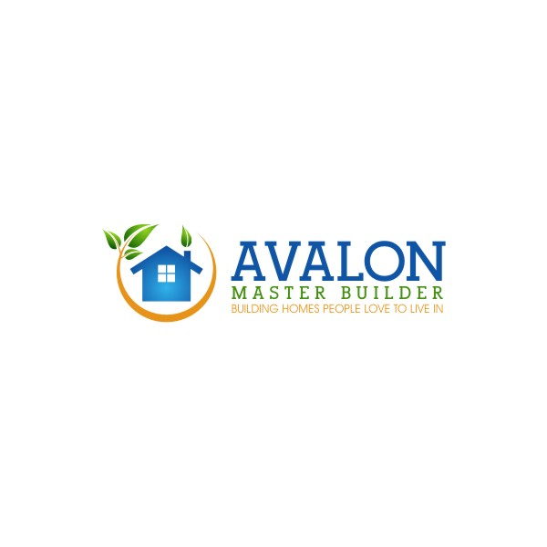 Logo Design by untung - Entry No. 20 in the Logo Design Contest Avalon Master Builder Logo Design.