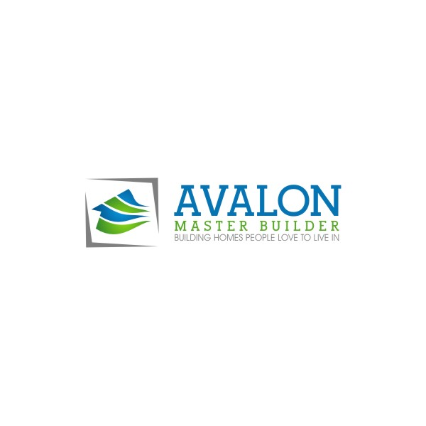 Logo Design by untung - Entry No. 22 in the Logo Design Contest Avalon Master Builder Logo Design.