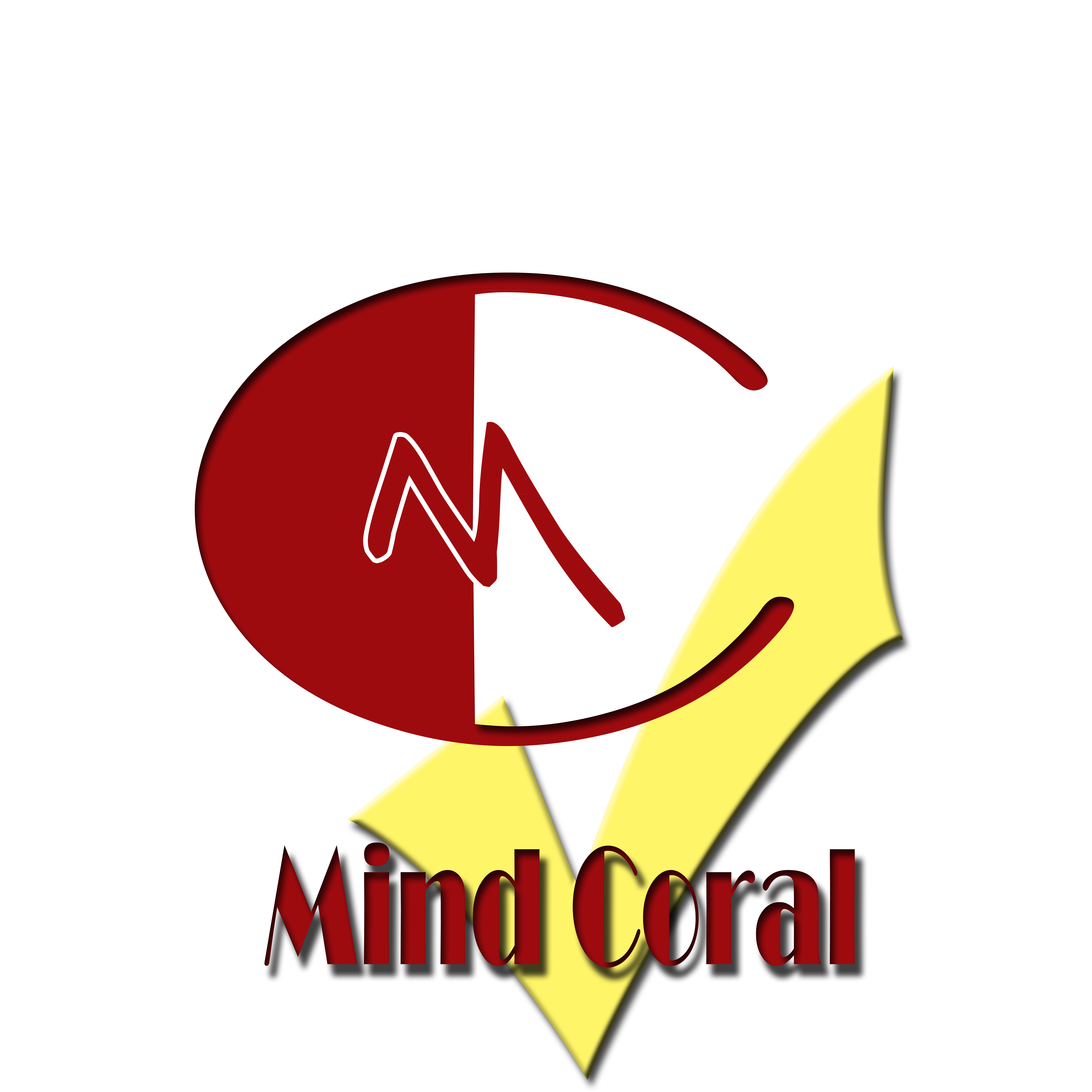Logo Design by thomsrq - Entry No. 92 in the Logo Design Contest Logo Design Needed for Exciting New Company MindCoral.