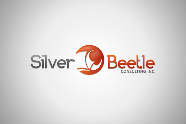 Logo Design by j2kadesign - Entry No. 55 in the Logo Design Contest Silver Beetle Consulting Inc. Logo Design.