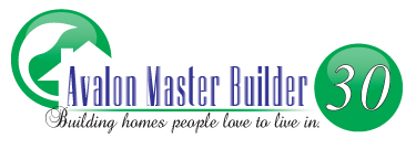 Logo Design by Genesis Orland Colendres - Entry No. 23 in the Logo Design Contest Avalon Master Builder Logo Design.