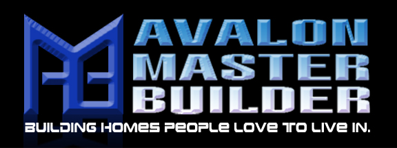 Logo Design by Kitz Clear - Entry No. 25 in the Logo Design Contest Avalon Master Builder Logo Design.