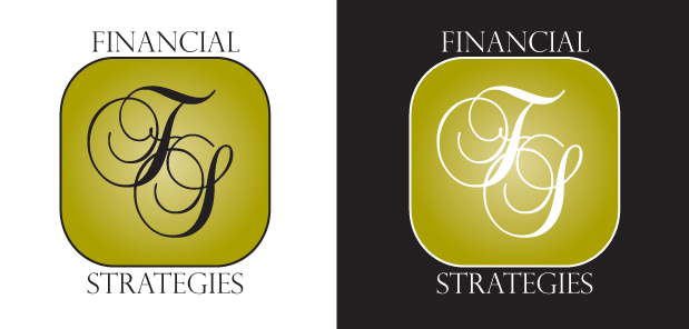 Logo Design by Genesis Orland Colendres - Entry No. 2 in the Logo Design Contest Logo Design Needed for Exciting New Company FS Financial Strategies.