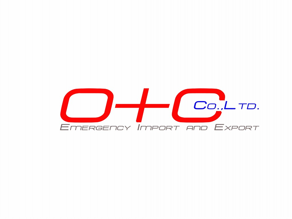 Logo Design by Jerry Nable Jr - Entry No. 10 in the Logo Design Contest Unique Logo Design Wanted for OTC Co.,Ltd..