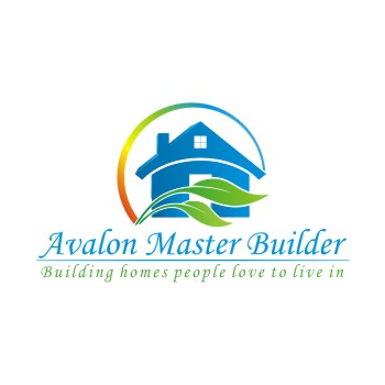 Logo Design by Private User - Entry No. 30 in the Logo Design Contest Avalon Master Builder Logo Design.
