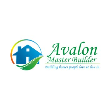 Logo Design by Private User - Entry No. 32 in the Logo Design Contest Avalon Master Builder Logo Design.