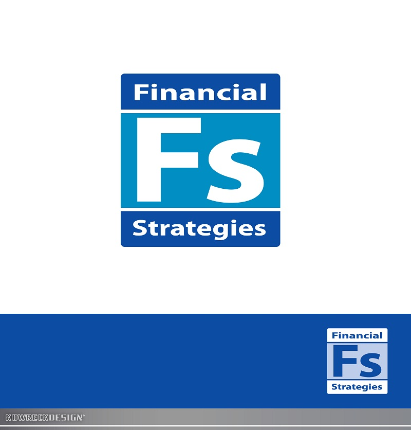 Logo Design by kowreck - Entry No. 11 in the Logo Design Contest Logo Design Needed for Exciting New Company FS Financial Strategies.