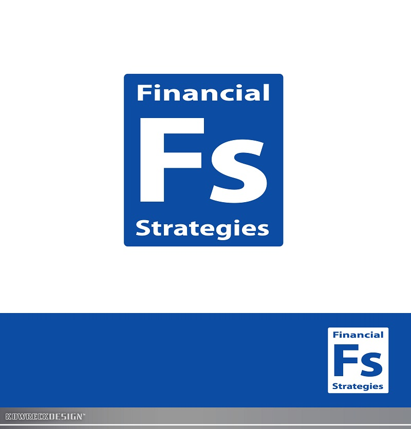 Logo Design by kowreck - Entry No. 12 in the Logo Design Contest Logo Design Needed for Exciting New Company FS Financial Strategies.