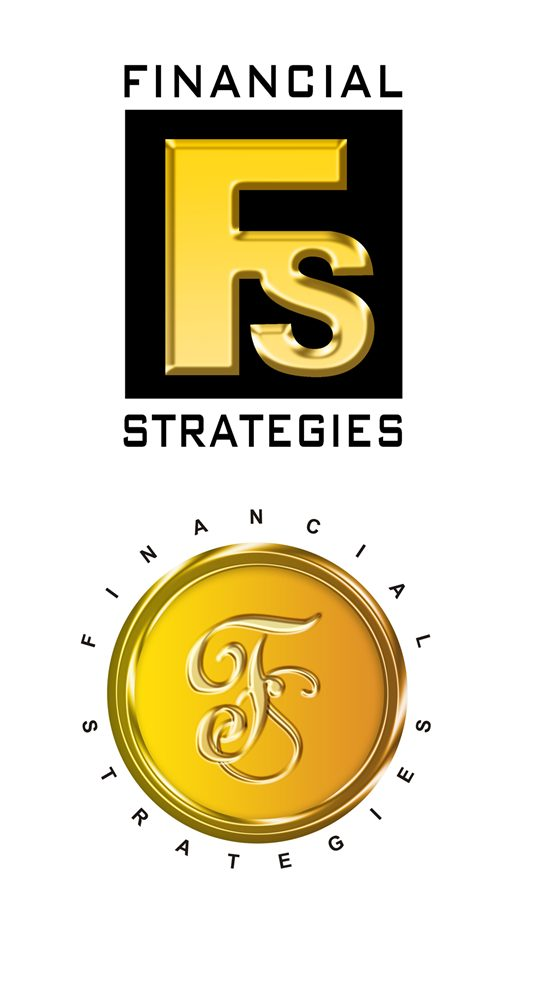 Logo Design by Respati Himawan - Entry No. 14 in the Logo Design Contest Logo Design Needed for Exciting New Company FS Financial Strategies.
