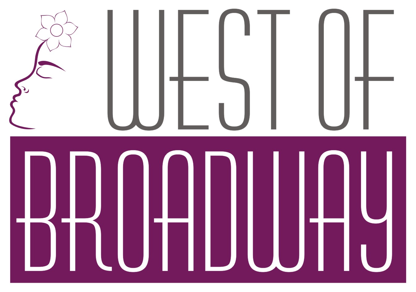 Logo Design by Private User - Entry No. 16 in the Logo Design Contest Unique Logo Design Wanted for West of Broadway.