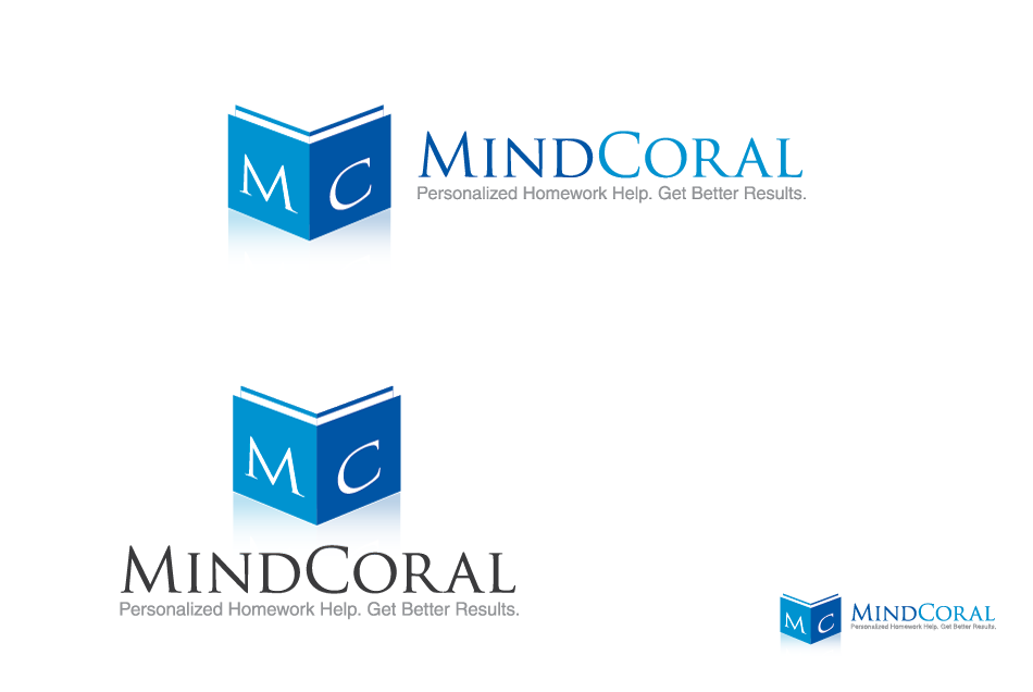 Logo Design by Dipin Bishwakarma - Entry No. 101 in the Logo Design Contest Logo Design Needed for Exciting New Company MindCoral.