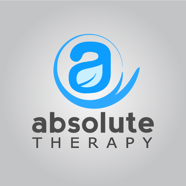 Logo Design by geekdesign - Entry No. 116 in the Logo Design Contest Absolute Therapy.