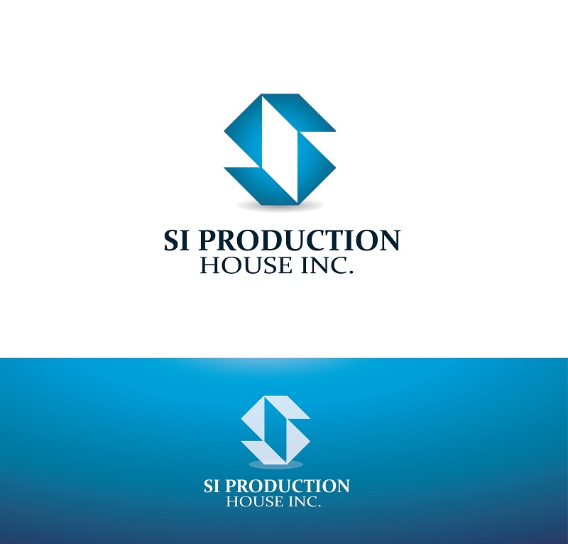 Logo Design by kowreck - Entry No. 64 in the Logo Design Contest Si Production House Inc Logo Design.